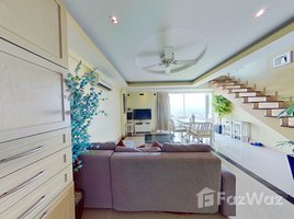 2 Bedrooms Penthouse for rent in Chang Khlan, Chiang Mai Galae Thong Condo