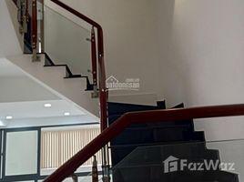 Studio Nhà mặt tiền cho thuê ở Phường 7, TP.Hồ Chí Minh Cho thuê nhà nguyên căn giá rẻ hẻm 373 Lý Thường Kiệt, 4,5m x 15m, trệt - 2 lầu, 3PN, giá 10 tr/th
