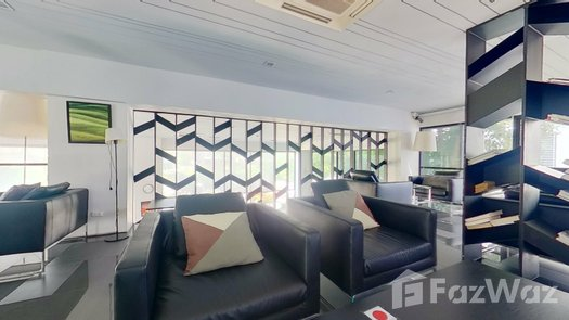 3D Walkthrough of the Co-Working Space / Konferenzraum at The Niche Mono Bangna