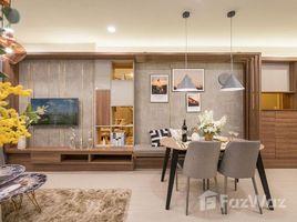 河內市 Da Ton Vinhomes Ocean Park 2 卧室 公寓 售