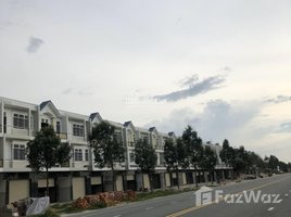 Studio Nhà mặt tiền bán ở Lai Uyen, Bình Dương Bán nhà 1 trệt 2 lầu và 3 trọ mặt tiền đường 25m nhựa giá 1 tỷ 950tr