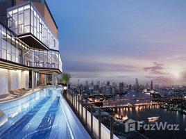 2 Bedrooms Condo for sale in Dao Khanong, Bangkok Niche Mono Charoen Nakorn