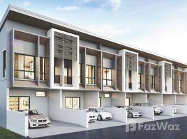 3 Bedrooms Property for sale in Nawamin, Bangkok The Vision Ladprao - Nawamin