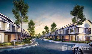 6 Bedrooms Townhouse for sale in Damansara, Selangor Alam Impian Shah Alam