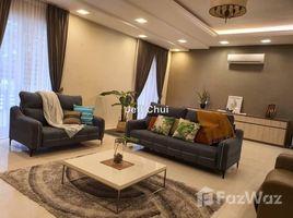 槟城 Bandaraya Georgetown Tanjong Tokong 4 卧室 联排别墅 售