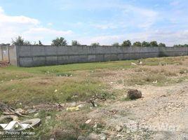 N/A Land for sale in Samraong Kraom, Kampot Land For Sale in Por Sen Chey
