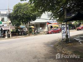 N/A Land for sale in Khue Trung, Da Nang Bán nhanh lô đất nằm mặt tiền Trương Quang Giao thông với Nguyễn Hữu Thọ