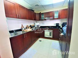 1 Schlafzimmer Appartement zu verkaufen in Green Lake Towers, Dubai Green Lake Tower 3