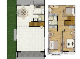 3 Bedrooms House for sale in Tha Sala, Chiang Mai Pruksa Ville 95