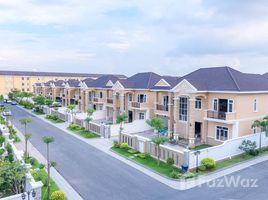 5 Bedrooms Villa for sale in Tuek Thla, Phnom Penh Grand Villa