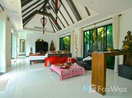 4 Bedrooms Villa for sale in Choeng Thale, Phuket Villa Aelita