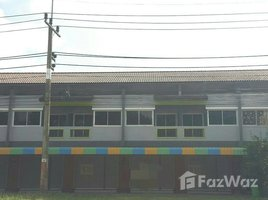 2 Bedrooms Townhouse for sale in Khao Hua Khwai, Koh Samui Townhouse in Phunphin for Sale