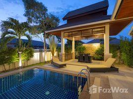 3 Bedrooms Property for rent in Thap Tai, Hua Hin Hua Hin Hillside Hamlet 5-6