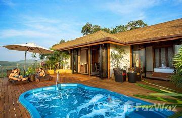 Sky Villas by Adventure Mountain Club in Khok Kloi, Phangnga
