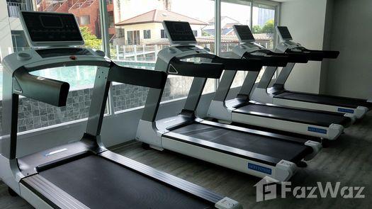 Photos 1 of the Gym commun at Regent Home Sukhumvit 97/1