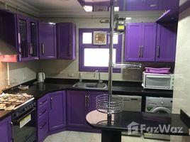 3 Schlafzimmern Immobilie zu vermieten in , Cairo شقة للايجار مفروش 200م مدينة نصر عمارة حديثة 3 غرف