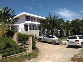 6 Bedrooms Property for sale in Buon, Preah Sihanouk Other-KH-85018