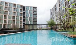 Photos 2 of the Communal Pool at The Base Uptown