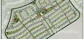 Master Plan of Maple 2 at Dubai Hills Estate