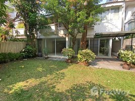 3 Bedrooms House for rent in Khlong Toei Nuea, Bangkok 3 Bedrooms house with Garden close to BTS Phromphong
