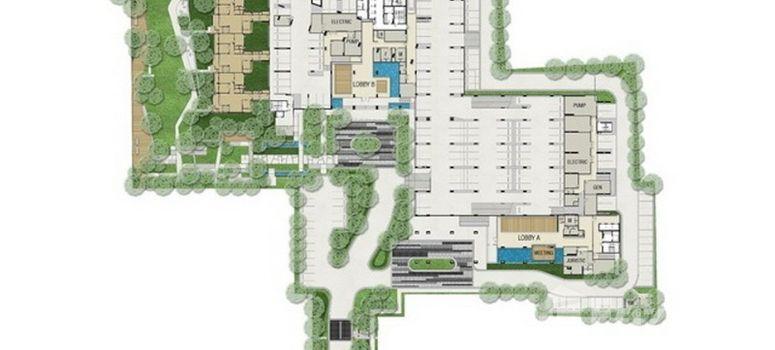 Master Plan of 333 Riverside - Photo 1