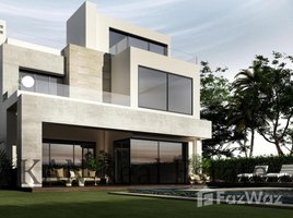 5 غرف النوم فيلا للبيع في 26th of July Corridor, الجيزة Palm Hills Palm Valley