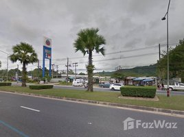 N/A Land for sale in Thep Krasattri, Phuket Land For Sale Next To Main Road
