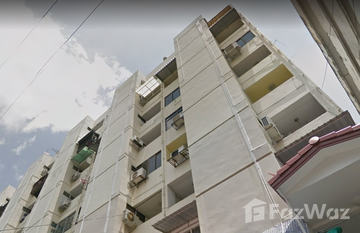 Sritana Condominium 1 in Suthep, Chiang Mai