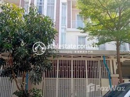 4 Bedrooms House for rent in Phnom Penh Thmei, Phnom Penh Borey Peng Huoth : The Star Quateria
