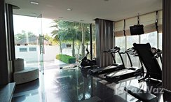 Photos 3 of the Gym commun at The Trust Central Pattaya