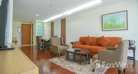 Available Units at G.M. Serviced Apartment