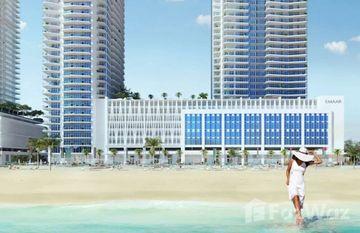 Marina Vista At Emaar Beachfront in , Dubai
