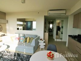 2 Bedrooms Property for rent in Nong Prue, Pattaya Unixx South Pattaya