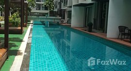 Available Units at Metro Sky Ratchada