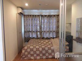 1 Bedroom Condo for sale in Wong Sawang, Bangkok Lumpini Ville Prachachuen-Phongphet 2