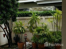 4 Bedrooms House for sale in Phra Khanong Nuea, Bangkok House pakamas