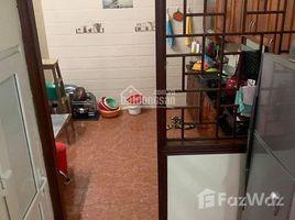 4 Phòng ngủ Nhà mặt tiền bán ở Ô Chợ Dừa, Hà Nội Bán nhà mặt phố Mai Anh Tuấn, Q. Đống Đa DT 49m2, giá 14 tỷ