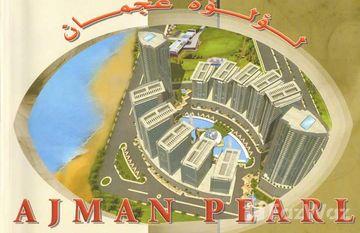 Tower A2 in Ajman Pearl Towers, Ajman