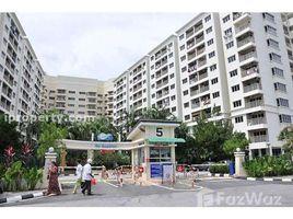 3 Bedrooms Apartment for rent in Paya Terubong, Penang Jelutong