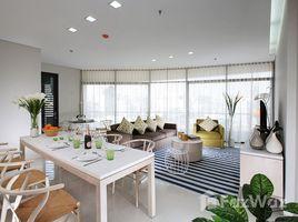 3 Phòng ngủ Chung cư bán ở Phường 19, TP.Hồ Chí Minh City Garden