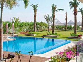 3 Bedrooms Apartment for sale in Cairo Alexandria Desert Road, Giza Pyramids Hills