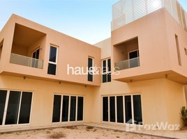 4 Bedrooms Villa for rent in Badrah, Dubai Up to 6 cheques | 1 Month Free | free main