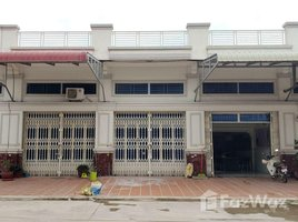2 Bedrooms Property for sale in Kakab, Phnom Penh 2 Bedroom Flat House for Sale in Pur SenChey