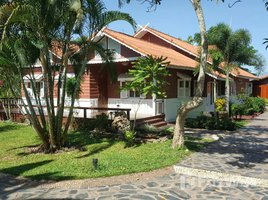 3 Bedrooms Property for sale in Ban Pao, Chiang Mai Beautiful Teak Wood House with 1 or 2 Rai Land
