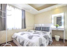 2 Bedrooms Apartment for sale in Jatinegara, Jakarta Jl. Basuki Rahmat No. 01
