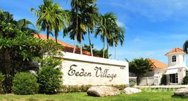 Available Units at Eeden Village
