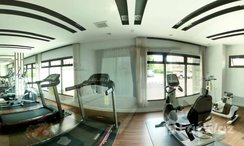 Photos 2 of the Communal Gym at Punna Residence Oasis 1