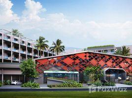 Studio Condo for sale in Choeng Thale, Phuket Oceana Surin