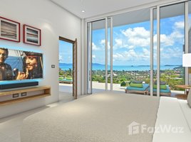 6 Bedrooms Property for sale in Bo Phut, Koh Samui Green Yard Villas