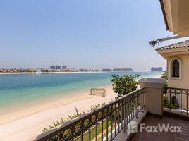迪拜 Garden Homes Garden Homes Frond E 5 卧室 别墅 售